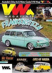 VW Magazine Australia issue VW Magazine Australia Issue#55
