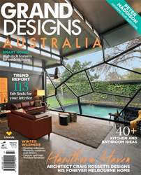 Grand Designs Australia issue Issue#6.4 - Jul 2017