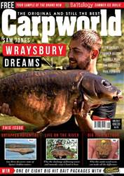 Carpworld August 2017 issue Carpworld August 2017