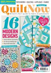 Quilt Now issue Issue 39