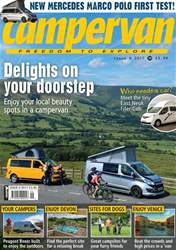 Delights on your doorstep - Issue 9 issue Delights on your doorstep - Issue 9