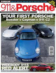 911 & Porsche World 282 September 2017 issue 911 & Porsche World 282 September 2017