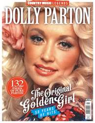 Country Music Legends:  Dolly Parton issue Country Music Legends:  Dolly Parton