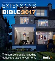 Extensions Bible 2017 issue Extensions Bible 2017