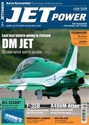 Jetpower issue 4 2017