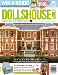 Dolls House World issue Issue 300