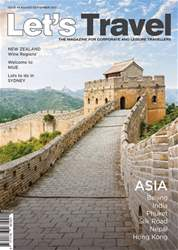Let's Travel issue Aug/Sept 2017 - Issue 49