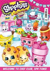 Shopkins – Issue 21 issue Shopkins – Issue 21