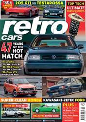 No. 113 47 years of the hot hatch  issue No. 113 47 years of the hot hatch