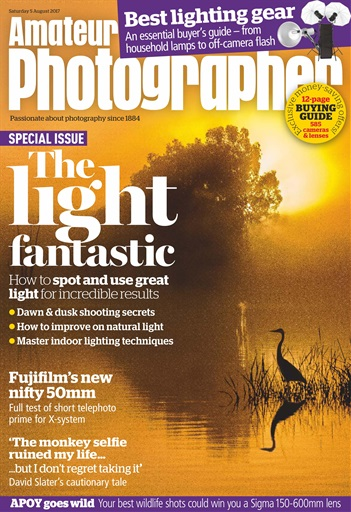 Amateur Photographer Digital Issue