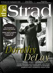 The Strad issue September 2017
