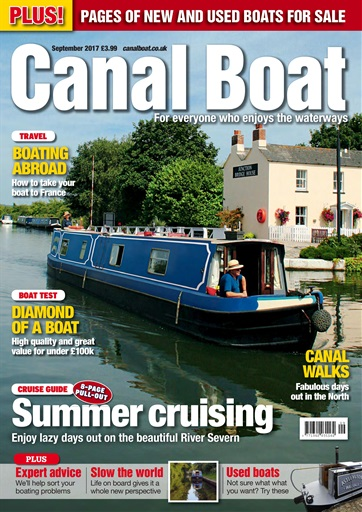 Canal Boat Digital Issue