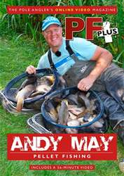 Pole Fishing Plus issue Issue 19
