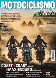 Motociclismo 8 2017 issue Motociclismo 8 2017