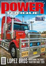PowerTorque issue Issue 78