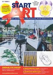 StartArt3 issue StartArt3