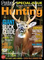 Hunting 2017 issue Hunting 2017
