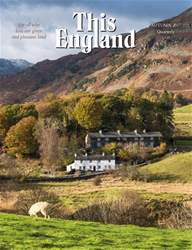 This England issue Autumn 2017