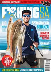 Fishing SA issue Fishing SA Aug/Sept 2017