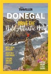 Donegal 2017 issue Donegal 2017