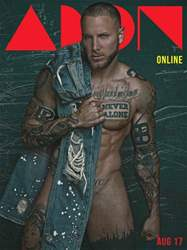 Adon Magazine Online August 2017 issue Adon Magazine Online August 2017