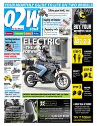 O2W - September 2017 issue O2W - September 2017