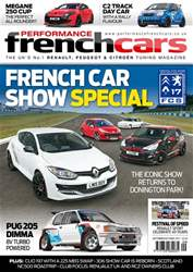 Performance French Cars issue SepOct17
