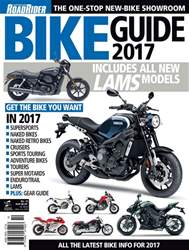 Road Rider Bike Guide #10 issue Road Rider Bike Guide #10