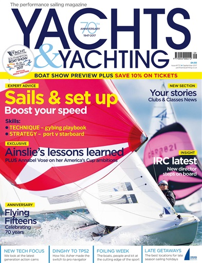 Yachts & Yachting Digital Issue