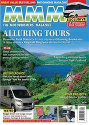 MMM issue Alluring Tours – September  2017