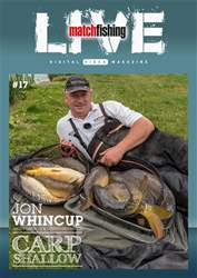Match Fishing Live issue Match Fishing Live