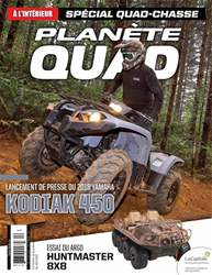 Planète Quad issue Aug - Sept 2017