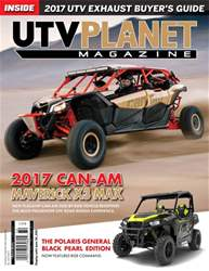 APRIL / MAY / JUNE 2017 issue APRIL / MAY / JUNE 2017