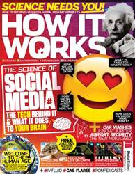 How It Works issue Issue 102