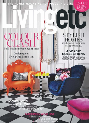 Living Etc Digital Issue