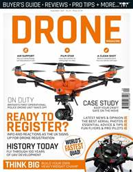 Drone Magazine Issue 24 issue Drone Magazine Issue 24