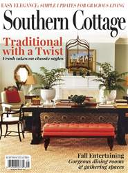 Southern Cottages Fall 2017 issue Southern Cottages Fall 2017
