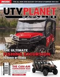 JULY / AUGUST / SEPT 2016 issue JULY / AUGUST / SEPT 2016