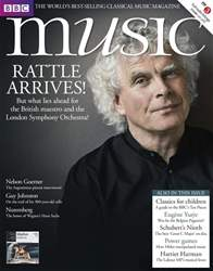 BBC Music Magazine issue September 2017