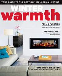 Winter Warmth 2017 issue Winter Warmth 2017
