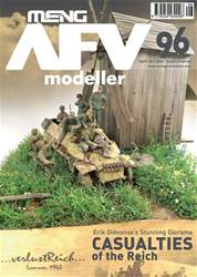 Meng AFV Modeller issue 96