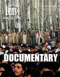 Issue #35 August 2017 Documentary issue Issue #35 August 2017 Documentary