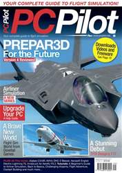 PC Pilot issue Issue 111