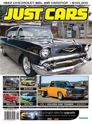 JUST CARS issue 18-02