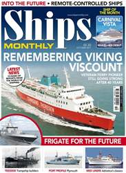 No. 634: Remembering Viking Viscount issue No. 634: Remembering Viking Viscount