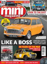 No. 268: 50 years of the MkII issue No. 268: 50 years of the MkII