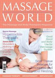 Massage World 97 issue Massage World 97