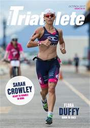 Australian Triathlete issue Australian Triathlete 24.10