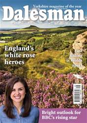 Dalesman Magazine issue Sep 2017
