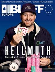 Bluff Europe August 2017 issue Bluff Europe August 2017